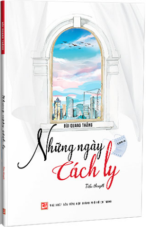 Vietnamese authors release pandemic-themed books hinh anh 1