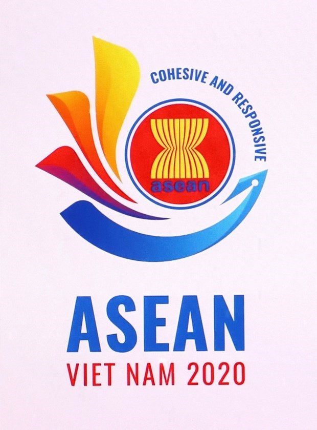 Hanoi youngsters learn about ASEAN Chairmanship Year 2020 hinh anh 1