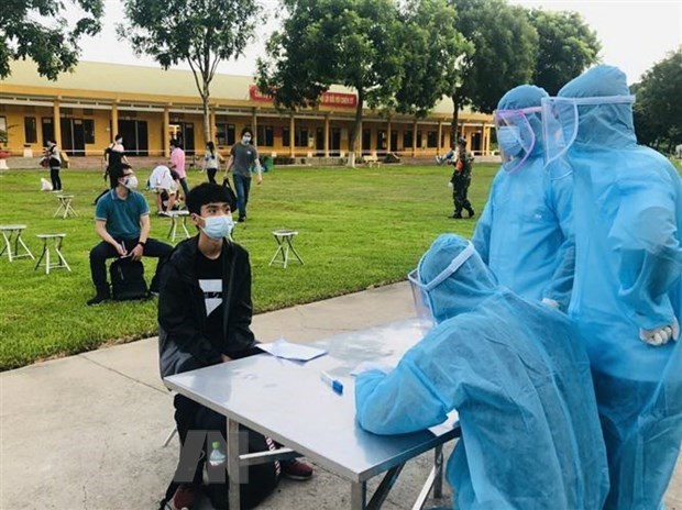 Over 170 accommodation facilities serve as quarantine sites hinh anh 1