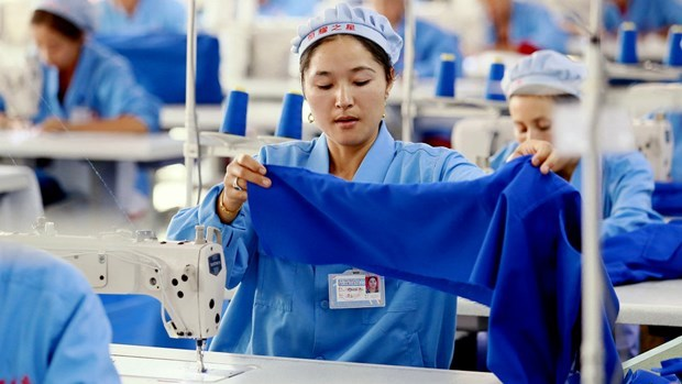 Export set to hit 340 billion USD in 2025 hinh anh 1