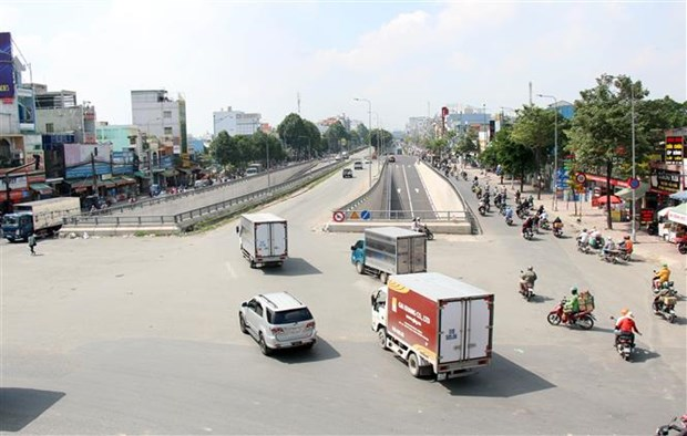 HCM City prioritises key transport infrastructure projects hinh anh 1