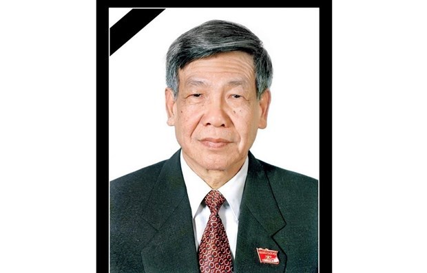 More condolences pour in over former Party leader's passing hinh anh 1