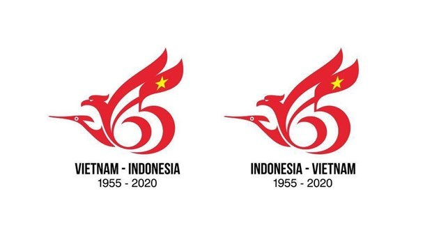 Winner of logo contest on Vietnam-Indonesia ties announced hinh anh 1