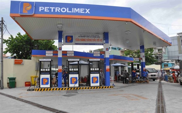 Petrolimex to offer 13 million treasury shares for sale hinh anh 1