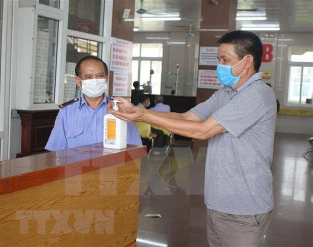 Medical centres told to step up COVID-19 prevention measures hinh anh 1