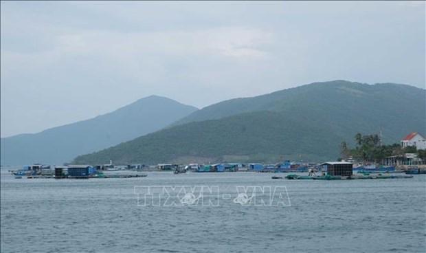 Khanh Hoa to build new road linked to Van Phong trans-shipment port hinh anh 1
