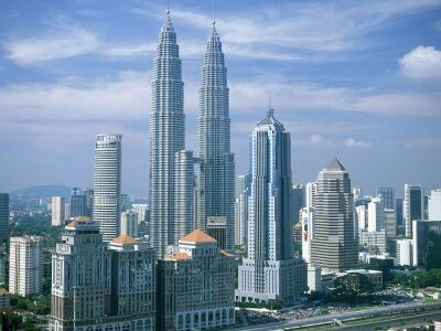 Malaysian economy shrinks most in more than two decades hinh anh 1
