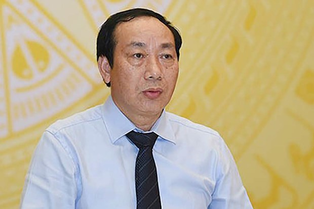 Former Deputy Transport Minister Nguyen Hong Truong prosecuted hinh anh 1