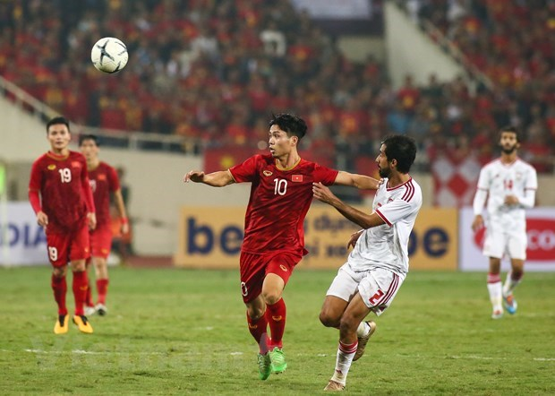 Coach Park selects 48 players for U22 training camp hinh anh 1