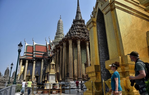 Thailand considers Safe & Sealed plan for foreign tourists hinh anh 1