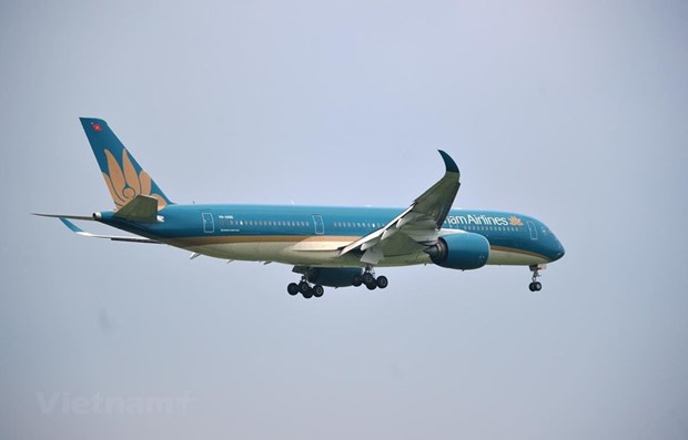 Vietnam Airlines puts up for sale over 2 million tickets for Tet hinh anh 1