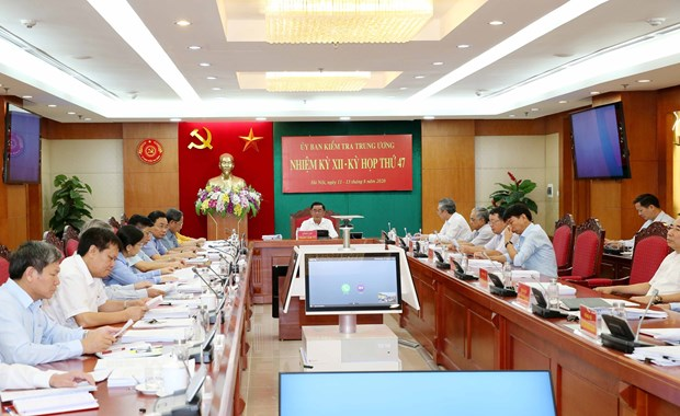 High-ranking military officers disciplined hinh anh 1