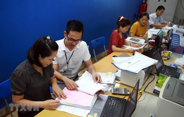 More admin procedures integrated into national public service portal hinh anh 1