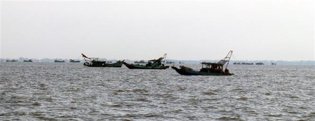 Vietnam requests Malaysia to investigate Vietnamese fisherman's death hinh anh 1