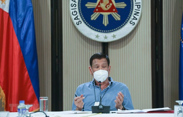 Philippines eases lockdown measures hinh anh 1