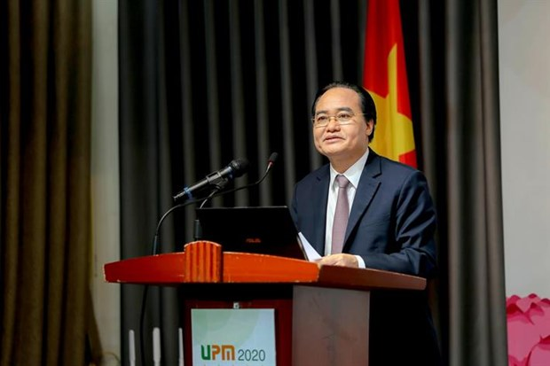 Vietnam introduces higher education comparative ranking system hinh anh 1
