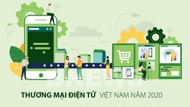 E-commerce revenue grows 25 percent in 2019 hinh anh 1