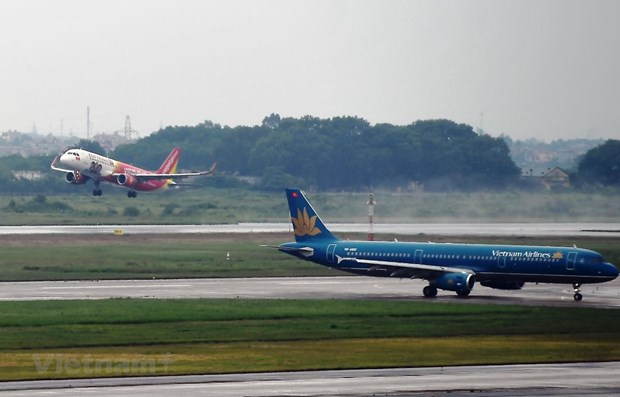 Airlines offer promotions to stimulate domestic market hinh anh 1