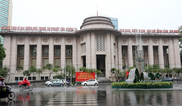 Central bank to adjust monetary policies to weather pandemic hinh anh 1