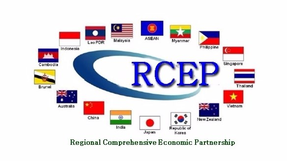 RCEP to be signed soon: Indonesian trade ministry hinh anh 1