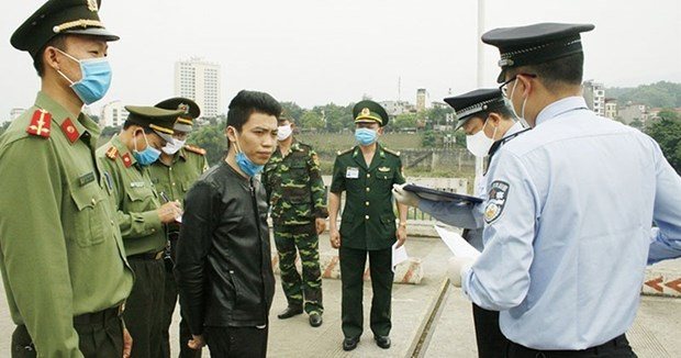 Those enter HCM City illegally may be sued: official hinh anh 1
