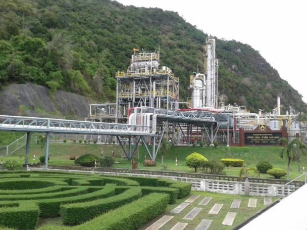 Thailand to cut down power generation reserve hinh anh 1