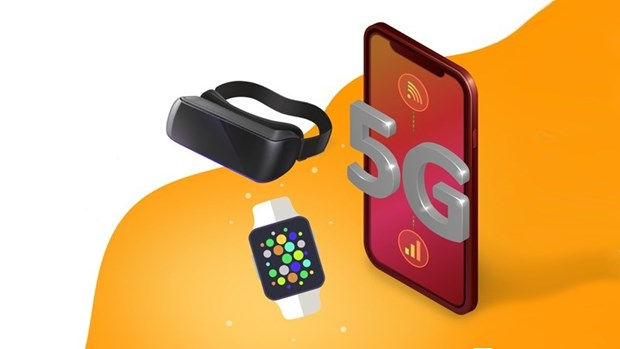 Thailand aims to become first ASEAN nation to roll out 5G commercial service hinh anh 1