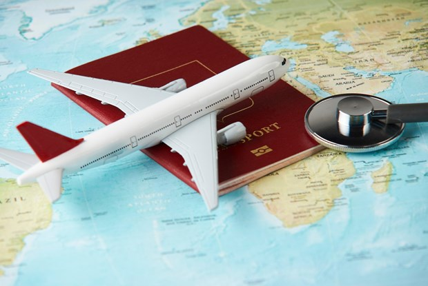 Indonesia considers plan to develop medical tourism hinh anh 1