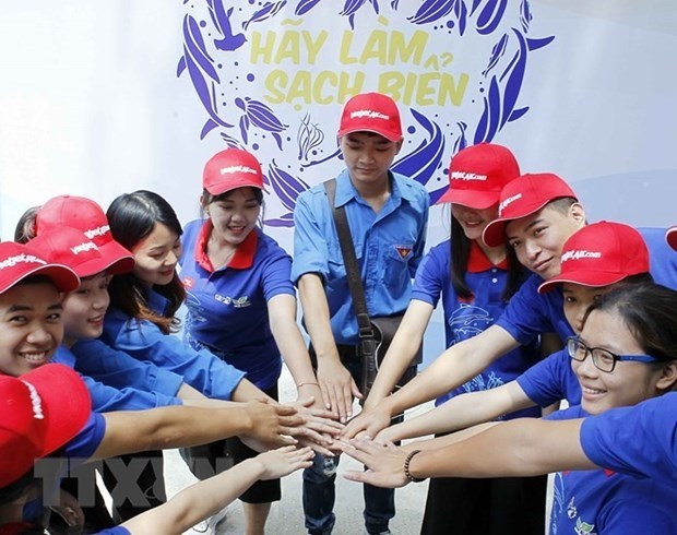 Youths confident in Vietnam's future development: Survey hinh anh 1