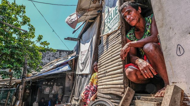 ADB approves 300 mln USD loan to boost access to financial services in Philippines hinh anh 1
