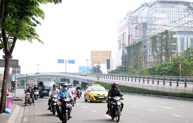 HCM City aiding pandemic-hit businesses hinh anh 1