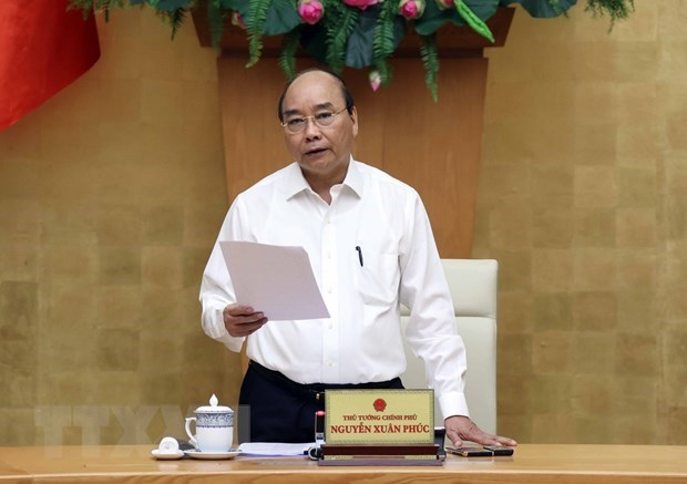 PM calls for full disbursement of public investment hinh anh 1