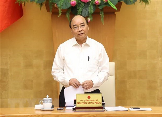 PM orders higher COVID-19 testing capacity hinh anh 1