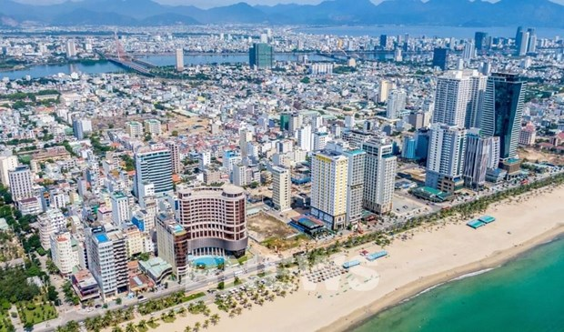 Property market to develop strongly in next two years: Insider hinh anh 1