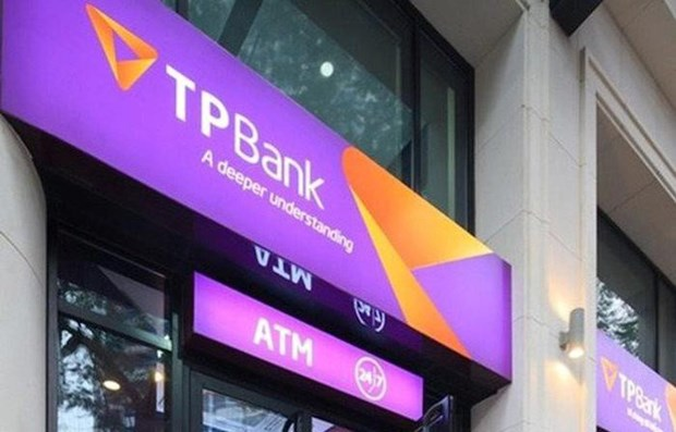 TP Bank to raise charter capital to 461 mln USD hinh anh 1