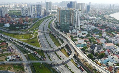 HCM City to seek input from foreign experts on new 'city within a city' hinh anh 1
