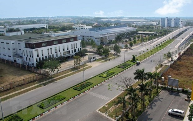 Saigon Hi-tech Park expects to rake in 19 bln USD in investment in 2020 hinh anh 1