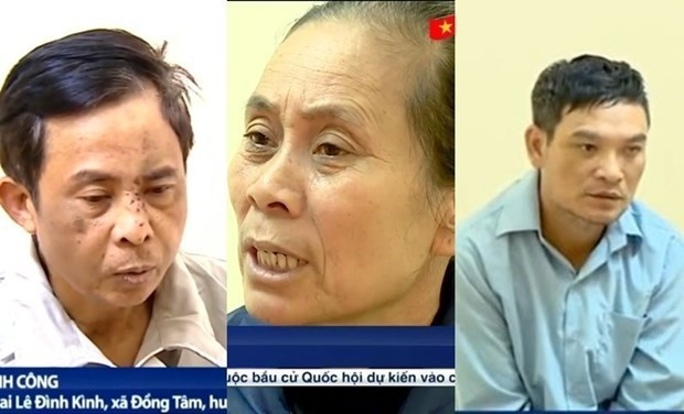 Hanoi: 29 involved in Dong Tam disturbance to stand trial in September hinh anh 1