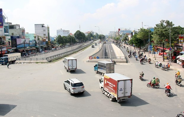 HCM City to provide second support package to firms hinh anh 1