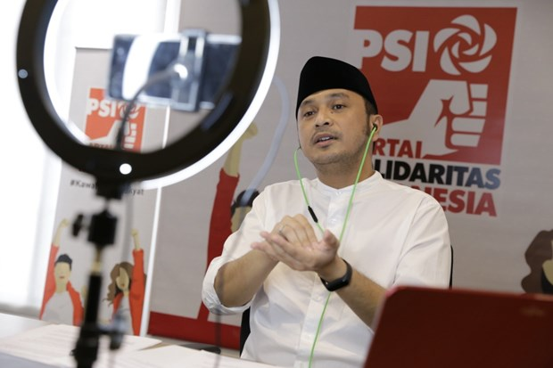 Indonesia: Second candidate declares plan to run for Presidency hinh anh 1