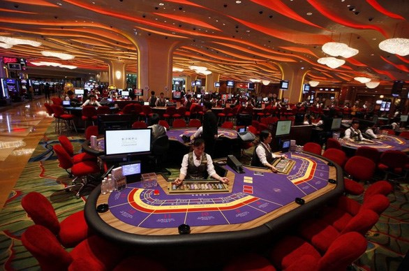 Ministry aims to facilitate gambling industry hinh anh 1