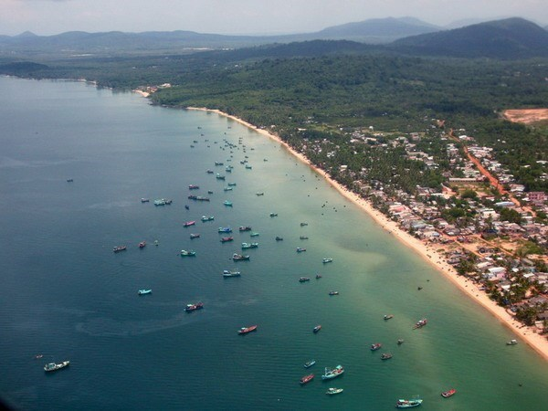 Specialised zones in Phu Quoc Marine Protected Area adjusted hinh anh 1