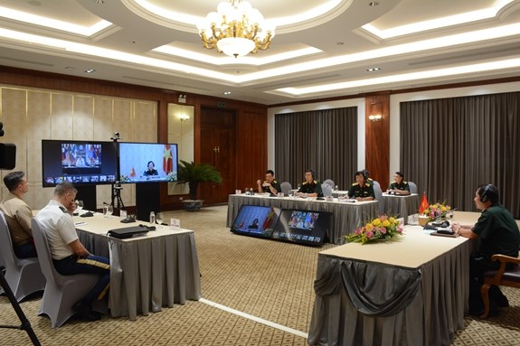 Vietnam attends 23rd Indo-Pacific Army Chiefs Conference hinh anh 1