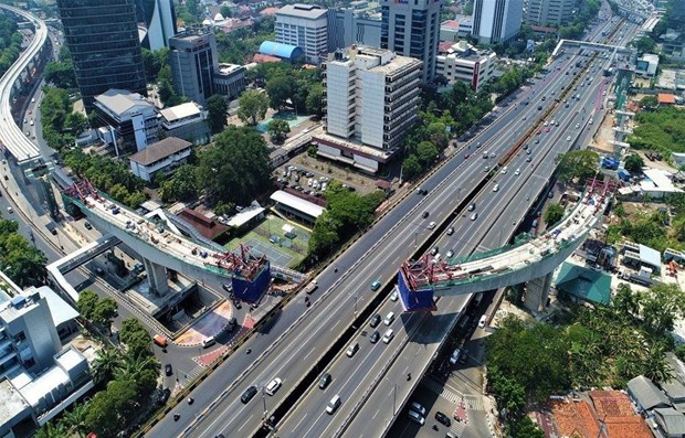 COVID-19: Indonesia boosts foreign investment attraction to revive economy hinh anh 1