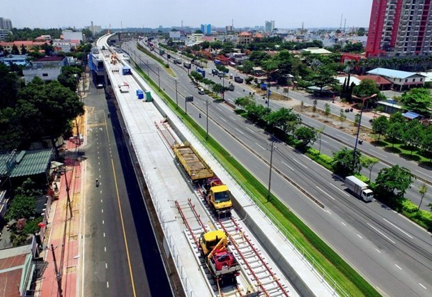 New ADB loan sought for HCM City metro project hinh anh 1