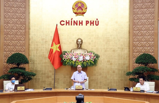 PM orders improvement of legal environment for e-government building hinh anh 1