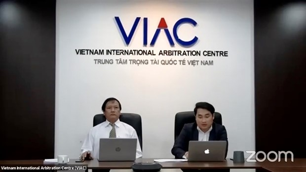 Vietnamese firms urged to embrace digital transformation to boost exports hinh anh 1