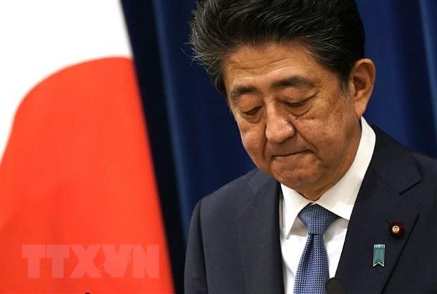 PM Abe Shinzo contributes greatly to Vietnam-Japan ties: Spokeswoman hinh anh 1