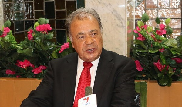 Mexican Labour Party leader lauds Vietnamese doctors' efforts hinh anh 1