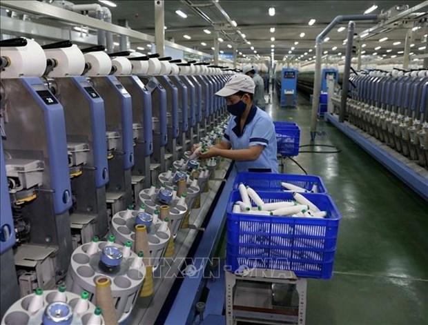 Vietnam good at taking advantage of crisis: WB expert hinh anh 2